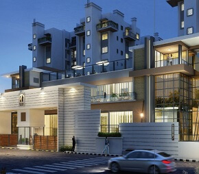 Shriram Codename Treasure Island Flagship