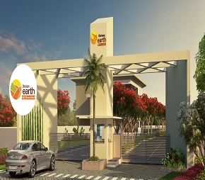 Shriram Earth, Mysore Road, Bangalore