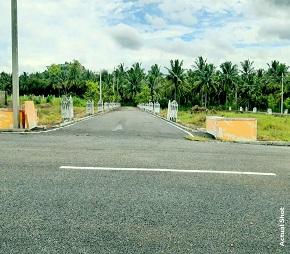 Shriram Gulmohar Park Flagship