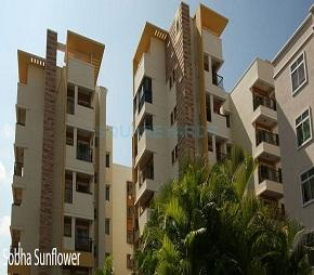 Sobha Sunflower Flagship