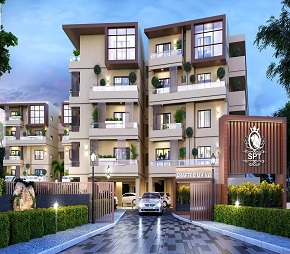 SPT Crafted Living, Whitefield, Bangalore