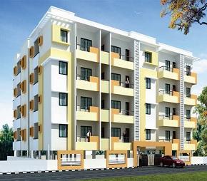 SRR Raj Enclave Flagship