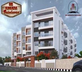 Sumukha Brindavan, Gottigere, Bangalore