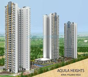 Tata Aquila Heights Flagship
