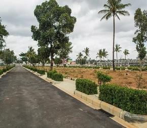 The Address Makers Serenity, Doddaballapura Road, Bangalore