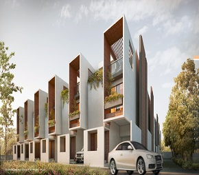 Urbanx Earth N Sky Villas, Whitefield, Bangalore