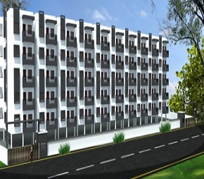 VR Sai Brundavanam Flagship
