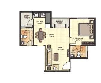 adiga 100 trees apartment 1 bhk 596sqft 20211209141239