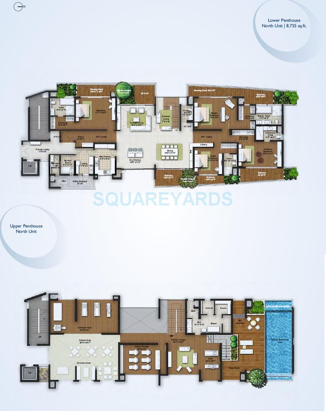 assetz homes 27 park avenue apartment 4bhk 8755sqft1