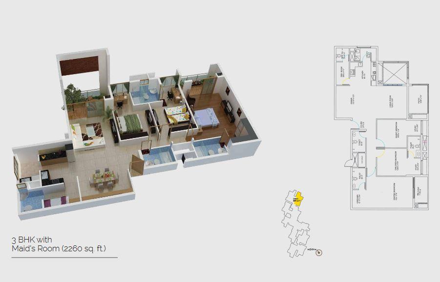 assetz homes lumos apartment 3 bhk 2260sqft 20200103180101