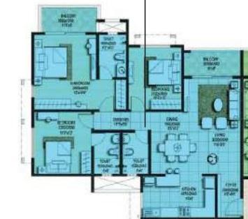 brigade buena vista apartment 3 bhk 1470sqft 20214630144618
