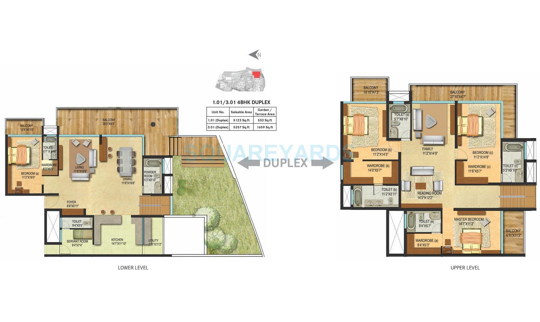 century renata apartment 4bhk 5257sqft1