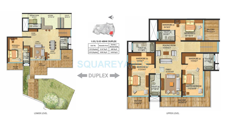 century renata apartment 4bhk 5335sqft1