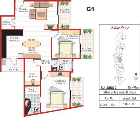 concorde manhattans apartment 2bhk 1467sqft1