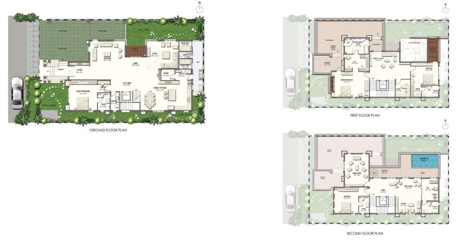divyasree 77 east apartment 4 bhk 5999sqft 20213606183615