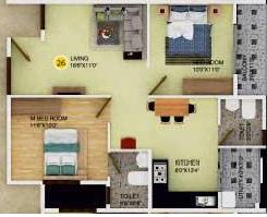 ds max sonata nest apartment 2 bhk 866sqft 20214810104838