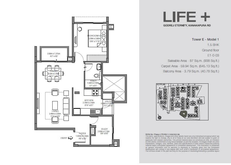 godrej eternity life plus apartment 1bhk 938sqft 1