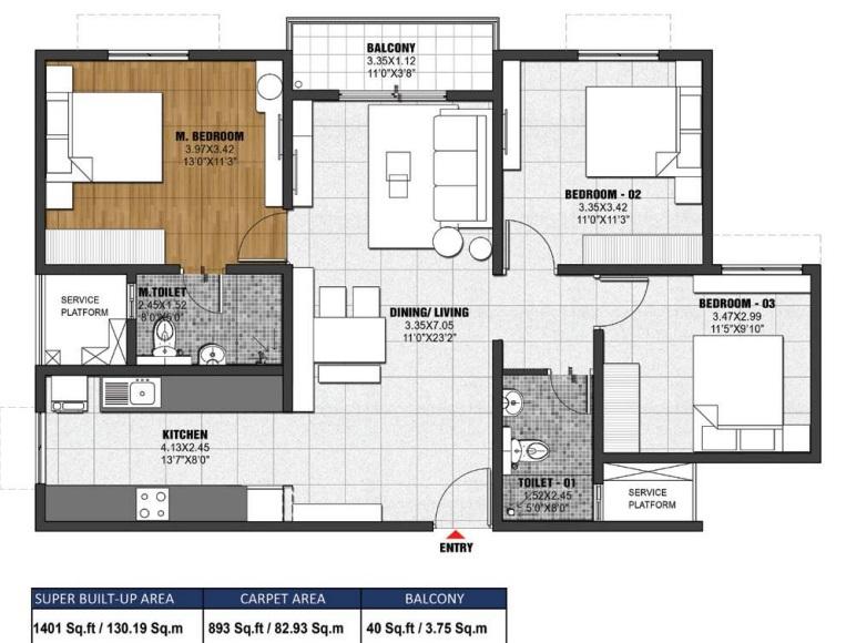 jasper at brigade el dorado apartment 3 bhk 1401sqft 20201213091256