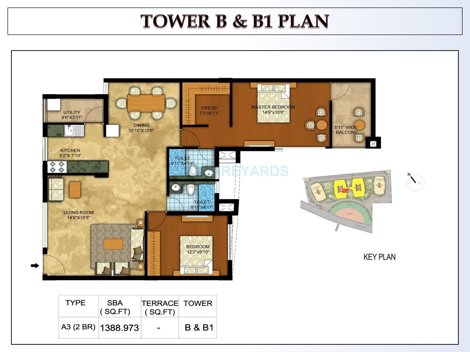 kolte patil mirabilis apartment 2bhk 1454sqft1