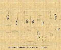 kolte patil surabhi apartment apartment 2 bhk 846sqft 20212403172444