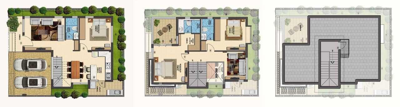 kumari hamlet phase i villa 3bhk 1827sqft11