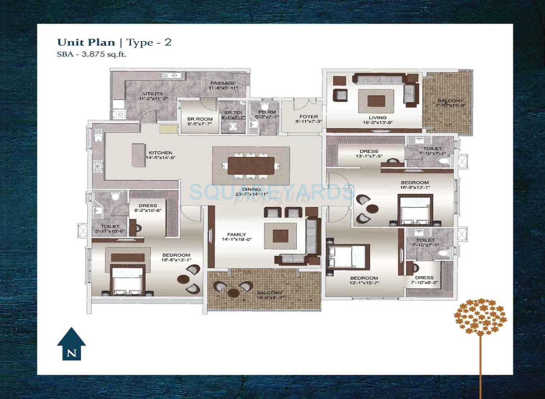 legacy madelia apartment 3bhk 3875sqft1