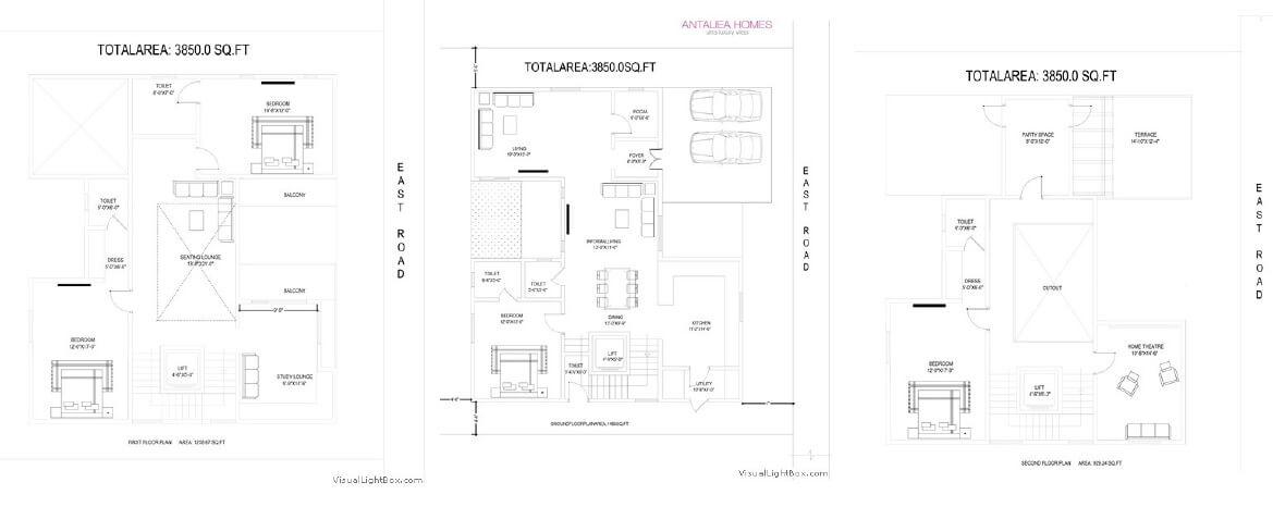 m1 antaliea homes villa 5bhk 3850sqft 1