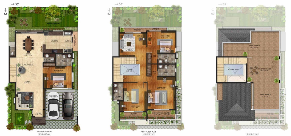 nvt stopping by the woods villa 4 bhk 4010sqft 20215426105417