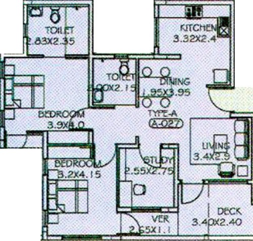 paranjape schemes athashri apartment 2bhk 1420sqft91