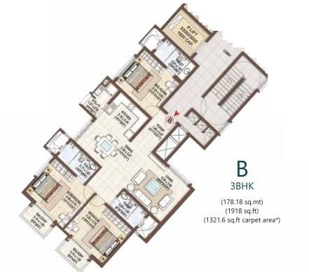 pashmina waterfront apartment 3 bhk 1918sqft 20201015111022