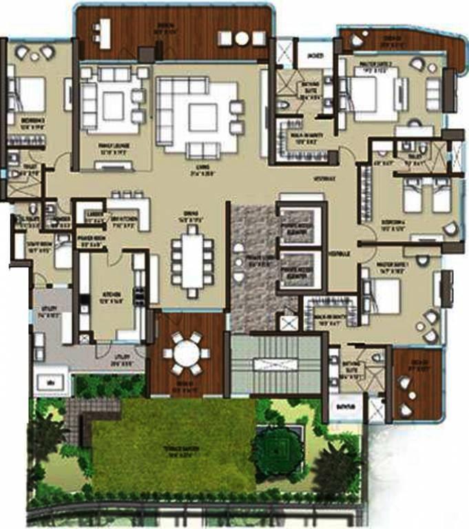 phoenix kessaku apartment 4 bhk 6232sqft 20200214090257