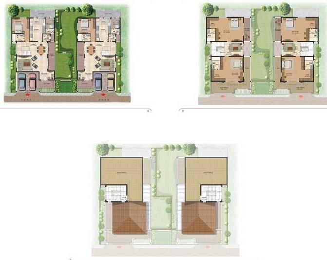 prestige glenwood villa 3 bhk 2940sqft 20202621122615