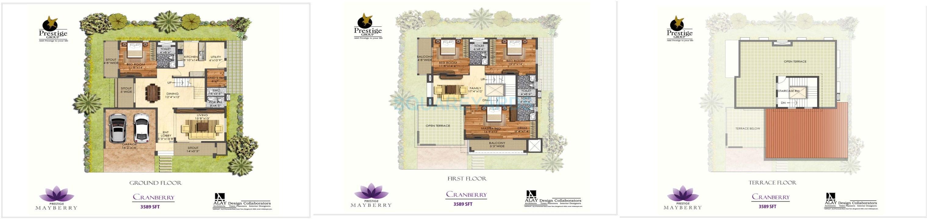 prestige mayberry villa 4bhk 3589sqft1