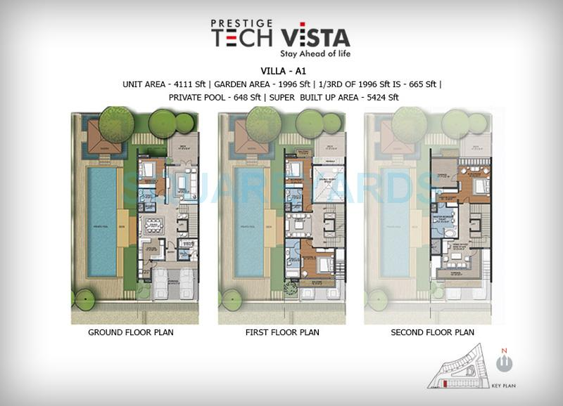 prestige tech vista villa 4bhk 5424sqft1