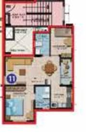 shriram liberty square apartment 2 bhk 868sqft 20200111190142