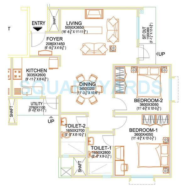 sobha basil apartment 2bhk 1259sqft 20205527185511