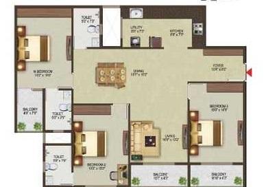 sowparnika pragati apartment 3 bhk 1781sqft 20203728103731