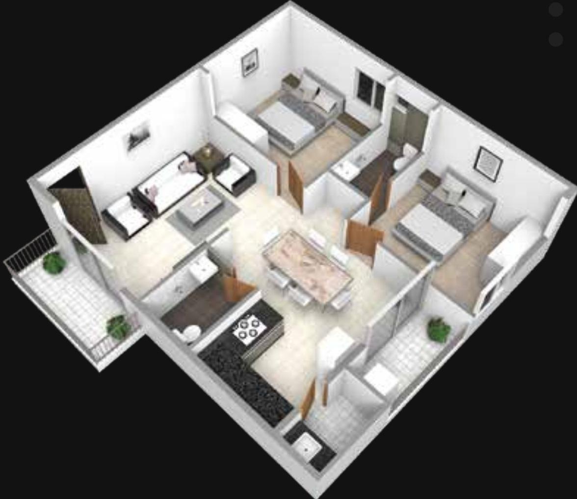 subha elan apartment 2 bhk 1020sqft 20213518113531