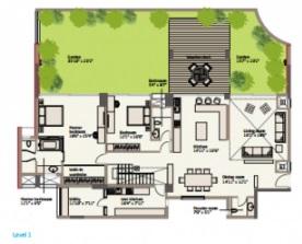 total environment van goghs garden apartment 4 bhk 5945sqft 20203614163615