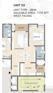 vajram newtown apartment 2 bhk 1178sqft 20201519101548