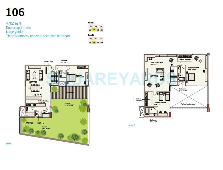 van goghs garden apartment 3bhk 4702sqft 1