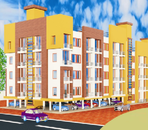 Apical Anandam Homes Flagship