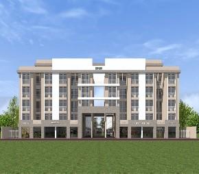 Horizon Navjeevan Flagship