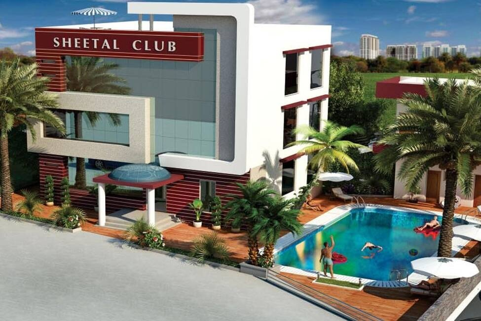 sheetal dham project amenities features1