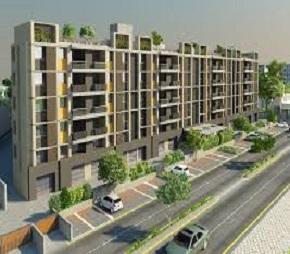 Aakriti Eco City The Nest Flagship
