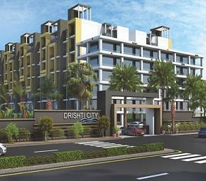Drishti City, Arera Colony, Bhopal
