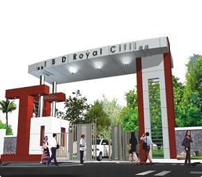 IBD Royal Citii Flagship