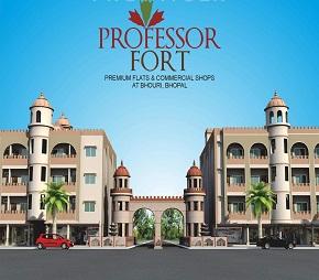 Khilla Professor Colony Flats, Bhauri, Bhopal