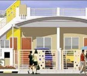 Khilla Professor Colony Villa Flagship