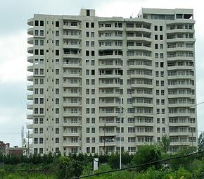 Lilasons Kanhaa Towers Flagship